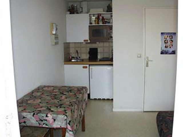Appartement / 4 personnes / CARLTON