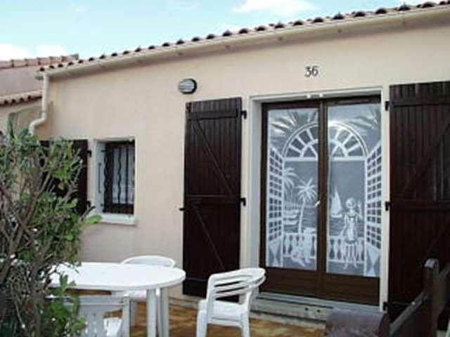 Villa / 6 personnes / HAMEAU DES PECHEURS