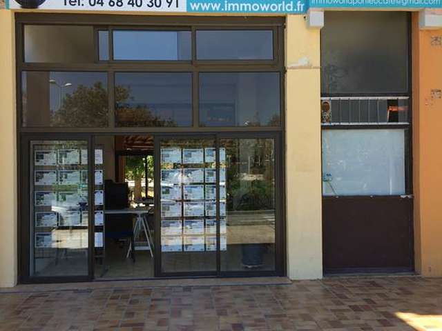 AGENCE IMMOBILIERE Immoworld