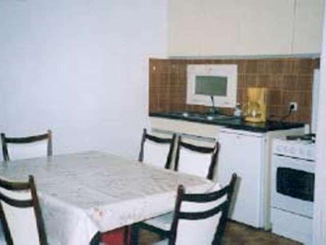Appartement / 6 personnes / LES ZODIAQUES