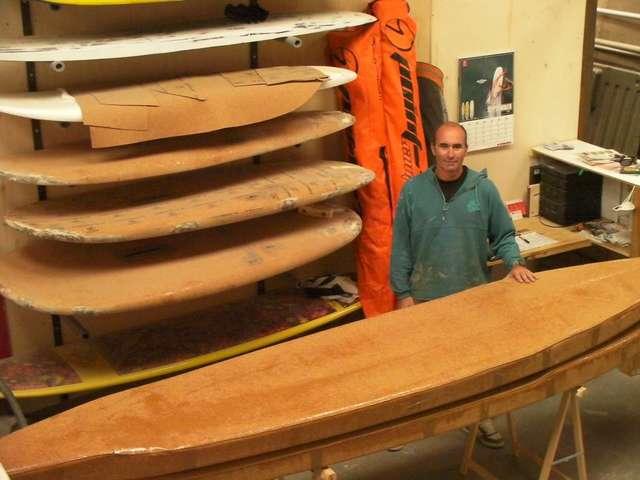Sea Clone boards