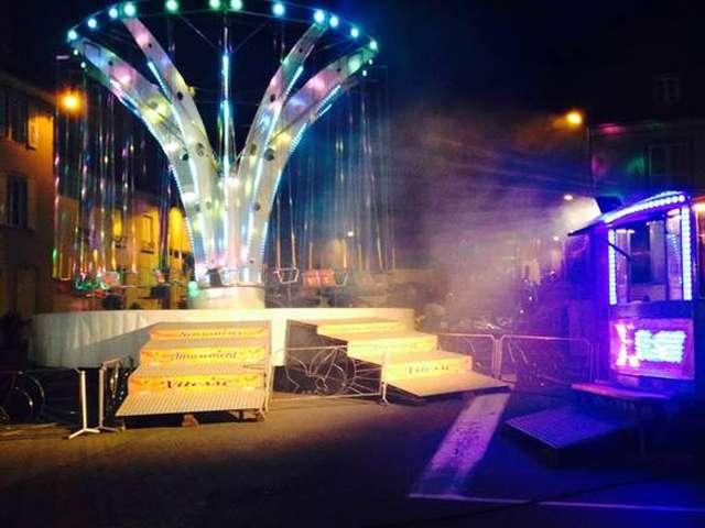 Parc d'attractions Luna Park