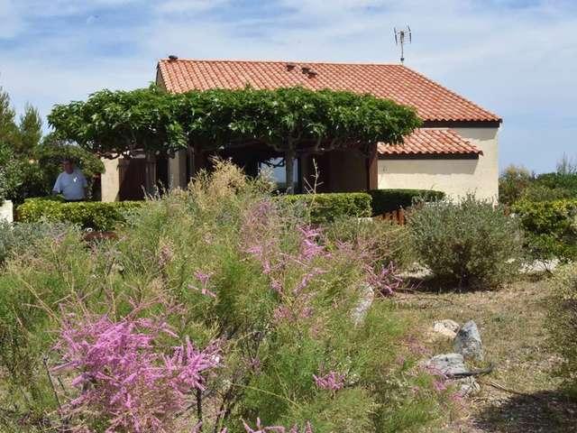 Villa deux pièces mezzanine  avec vue sur mer. Réf: 1CAPT_Q4