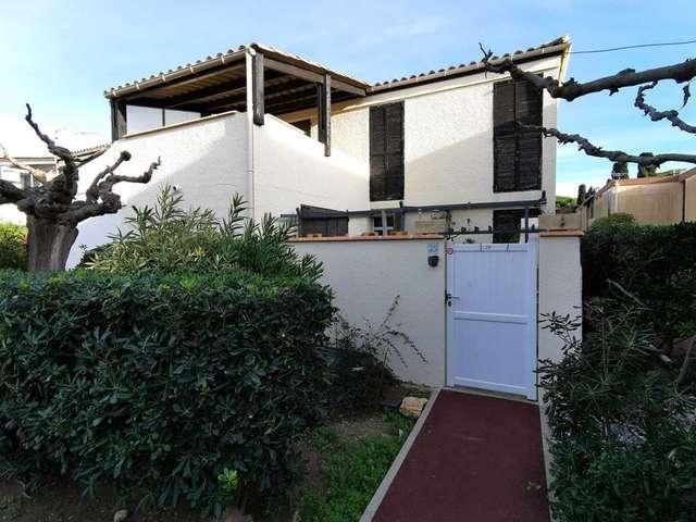 Villa 3 pièces - 6 personnes - PORT LEUCATE