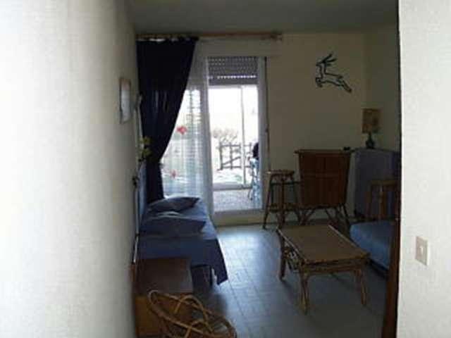Appartement / 3 personnes / NEFS DES SABLES