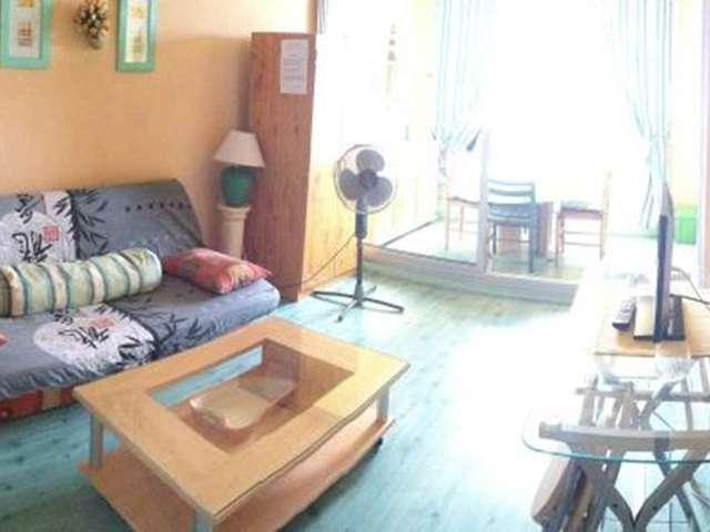 Appartement / 4 personnes / PORT ANGELIQUE