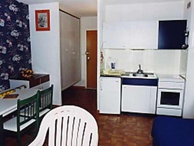 Appartement / 4 personnes / PORT PLAISANCE