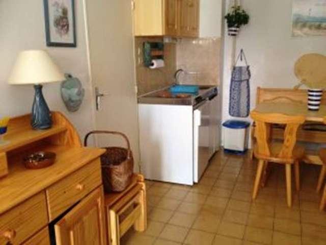 Appartement / 4 personnes / GRANDE BLEUE