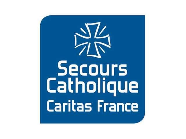 Braderie du Secours Catholique