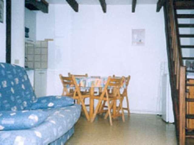 Appartement / 4 personnes / LE HAMEAU DES PECHEURS