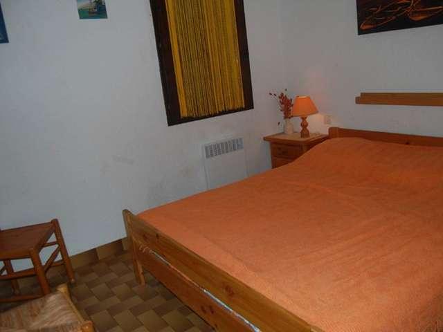 Appartement / 6 personnes / MAISONS DES SABLES