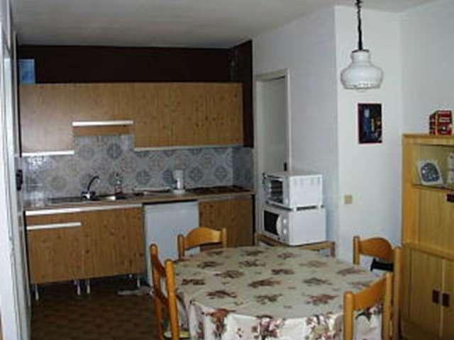 Appartement / 6 personnes / MAISONS DES SABLES I