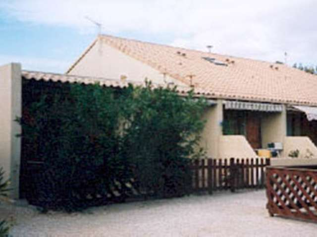 Appartement / 4 personnes / RESIDENCE HAWAI