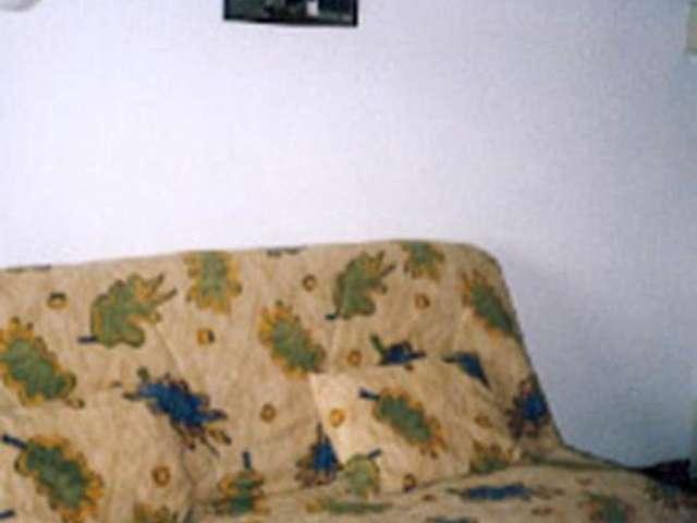 Appartement / 4 personnes / LES TERRASSES DE LA MEDITERRAN
