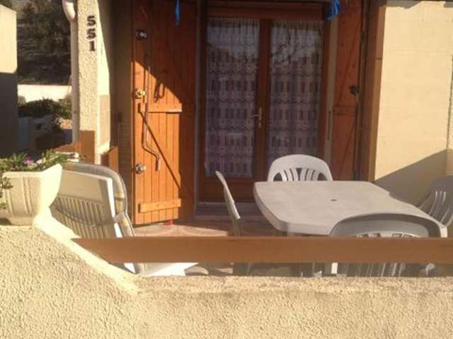 Appartement / 3 personnes / HAWAI 1