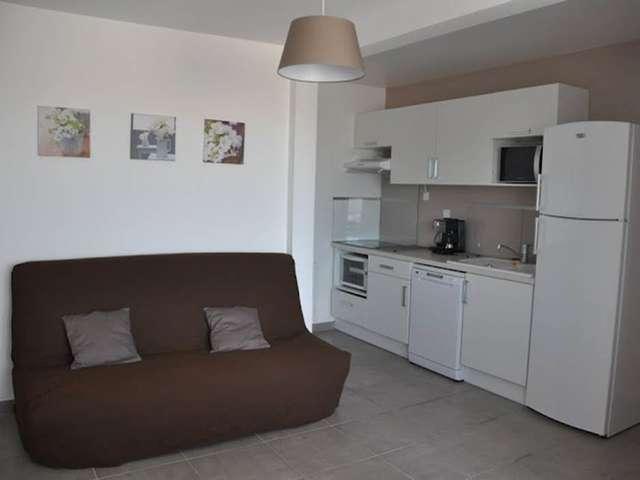 Appartement / 4 personnes / KARUKERA