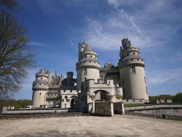 Château de Pierrefonds - Centre des Monuments Nationaux