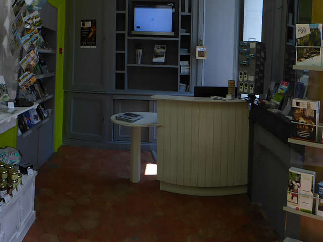OFFICE DE TOURISME DE SAINTE-SUZANNE - LES COËVRONS