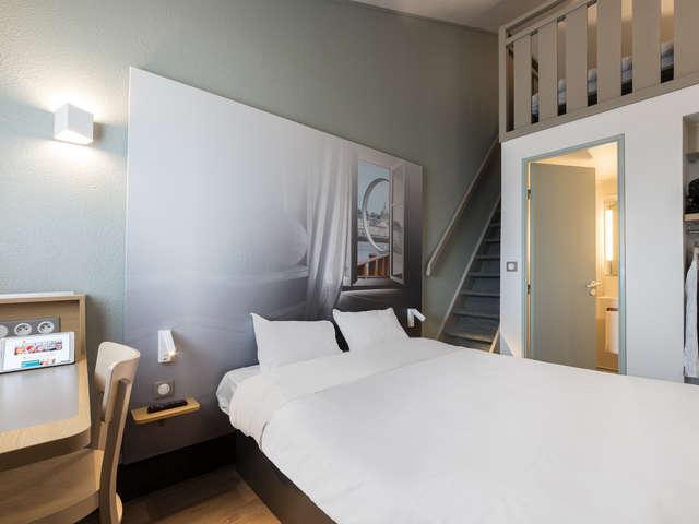 B&B HOTEL SAINT-NAZAIRE TRIGNAC