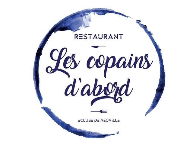 LES COPAINS D'ABORD