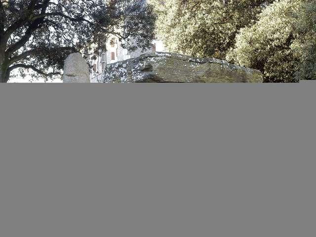 Visite guidée de 45 minutes, en famille : « Un dolmen en ville »