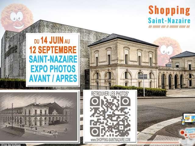 Expo photos « Avant/Après »