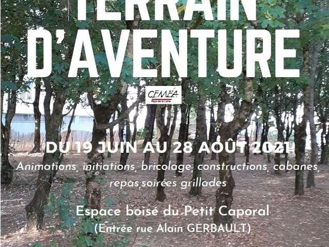 Terrain d'Aventure