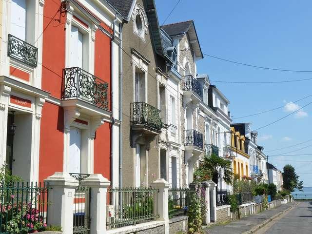 Visite guidée : Un tour de Saint-Nazaire en 90 minutes