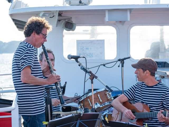 La croisière musicale « Accords maritimes »
