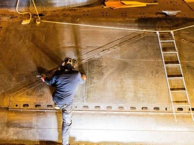 Expo photo : « Le chantier dans l'objectif »