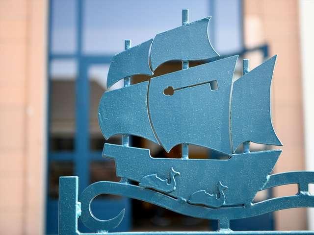 « Talismans : Les bateaux dans les arts décoratifs nazairiens », conférence-échange