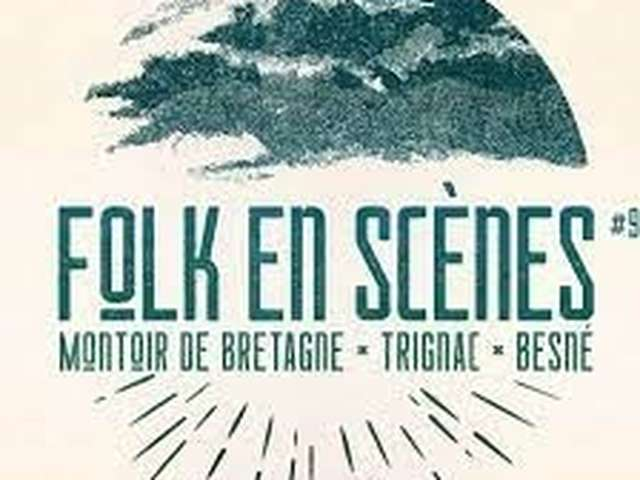 Folk en scènes : conférence « Les filles du folk »