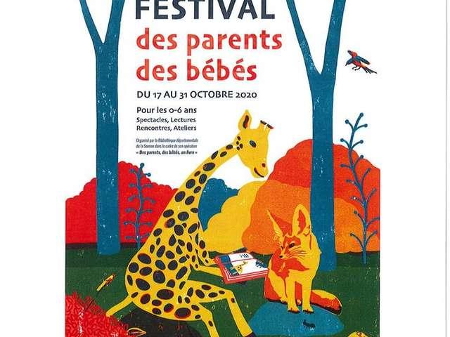 [ANIMATION CONFIRMEE] | Festival des parents, des bébés - Jeux de société