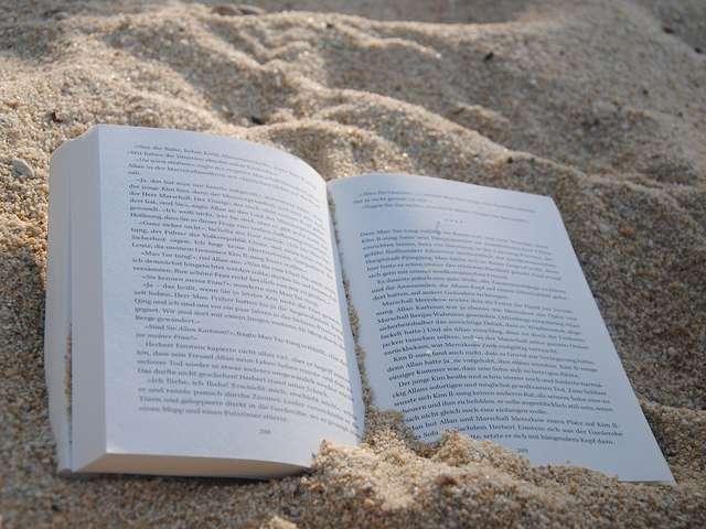 [ANIMATION CONFIRMEE] - Lire à la plage