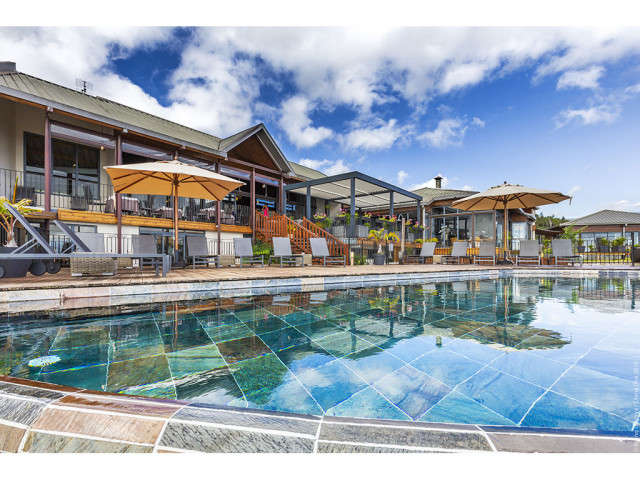Diana Déa Lodge