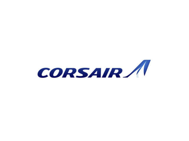 Corsair - Agence de Saint-Denis