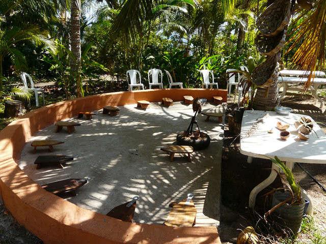 Domaine de la Pointe des Châteaux - La Maison du Coco