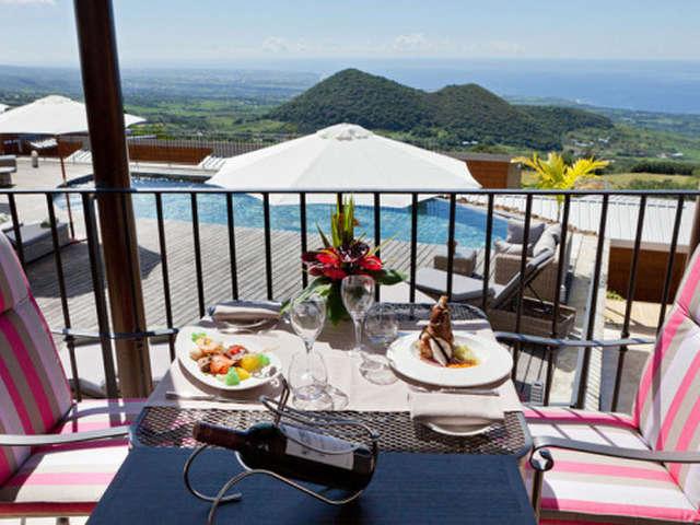Diana Déa Lodge & Spa