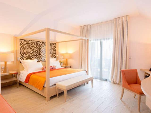 Akoya Hôtel & Spa