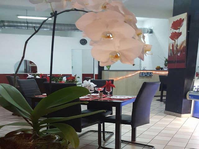 Restaurant Le Zoréol