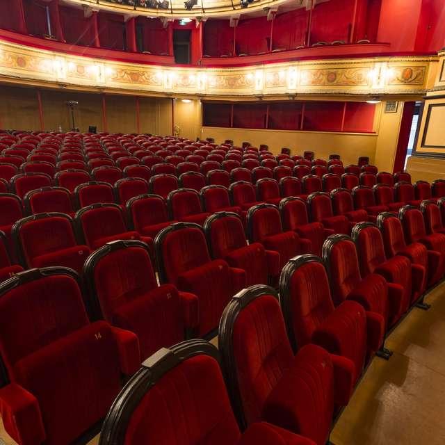 Théâtre de Douai