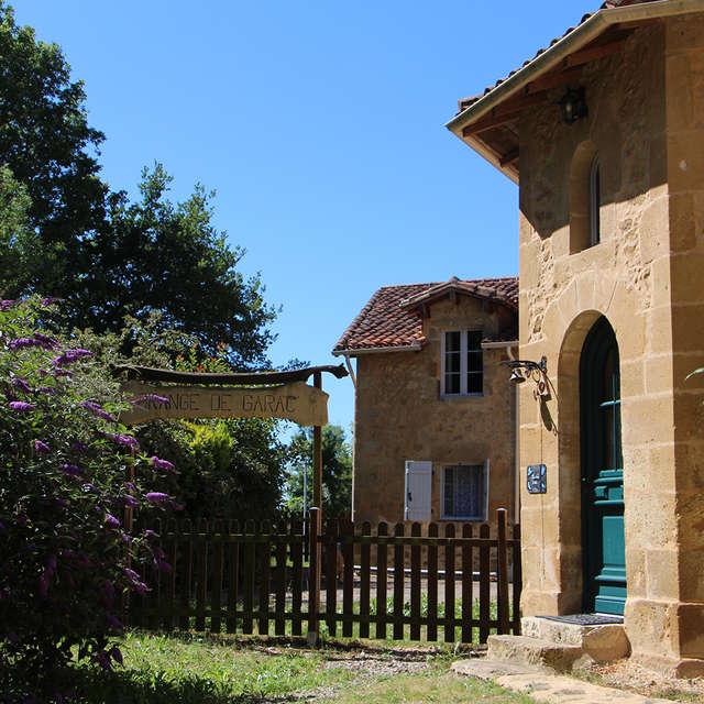 La Grange de Garac