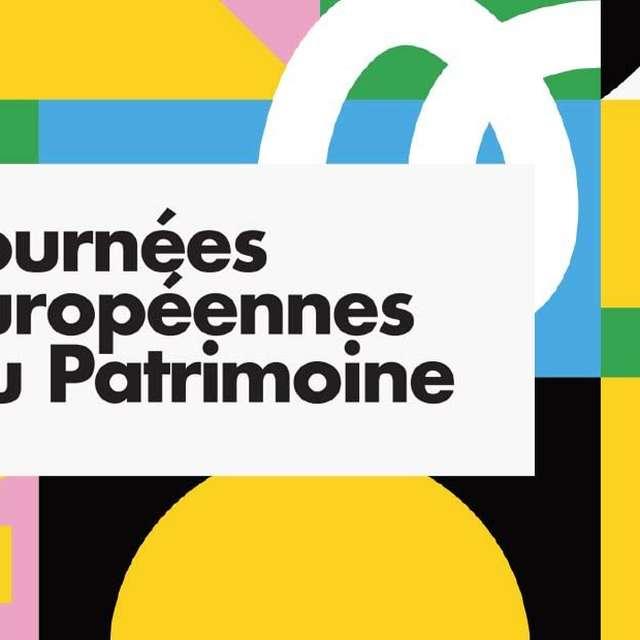 JOURNÉES EUROPÉENNES DU PATRIMOINE EN PAYS DU VAL D'ADOUR