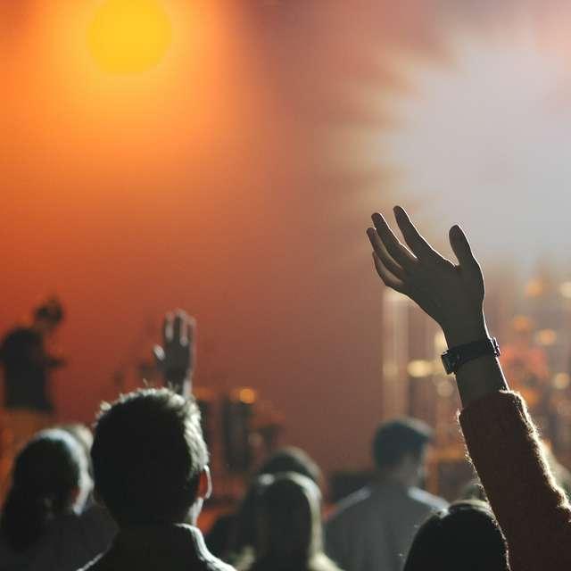 Repas Concert JAZZ Manouche
