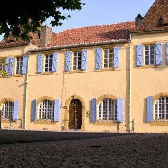 La Villa Imaginaire