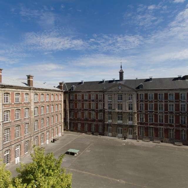 Lycée Corot
