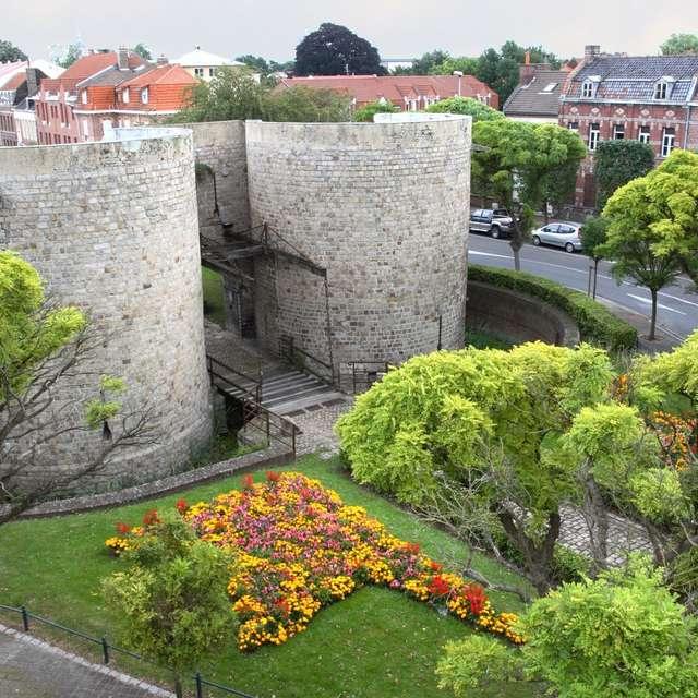 Porte d'Arras