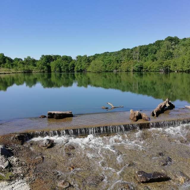 Lac du Louet