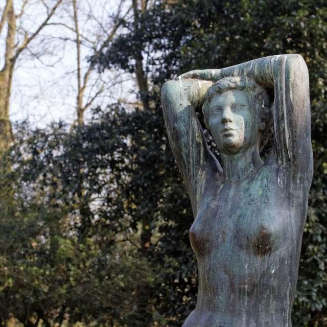 Sculpture Jeunesse