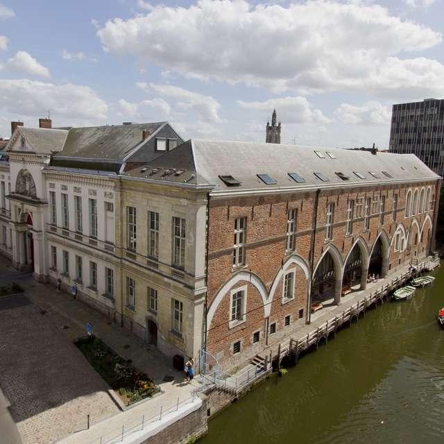 Parlement de Flandre
